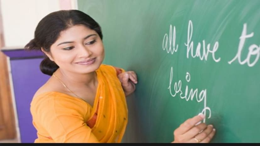 बिहार के नियोजित शिक्षकों के लिए बड़ी खबर, राज्य सरकार ने वेतन मद में करीब 990 करोड़ की राशि किया रिलीज
