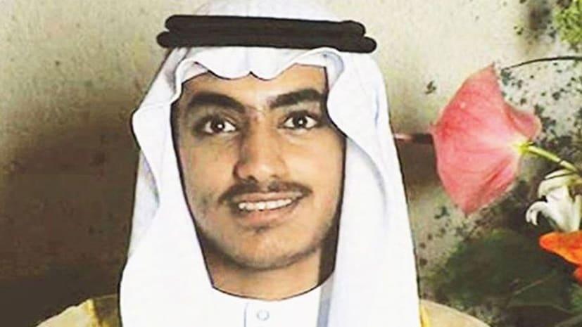 बड़ी खबर : 7 करोड़ का इनामी आतंकवादी हमजा, हवाई हमले में मारा गया