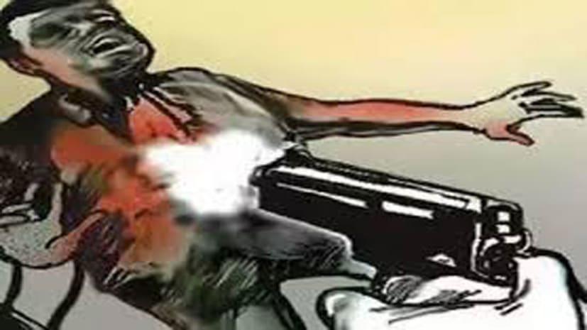 बड़ी खबर : समस्तीपुर में जेडीयू नेता को गोलियों से भूना, घटनास्थल पर मौत