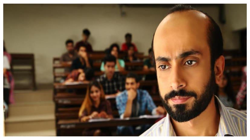 'चमन' की भूमिका में सनी सिंह का अभिनय आपके दिलों को मोह लेगा!