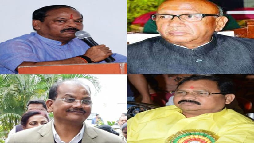 झारखंड चुनाव : दूसरे चरण का चुनाव बेहद अहम, सीएम समेत इन दिग्गजों की प्रतिष्ठा होगी दांव पर