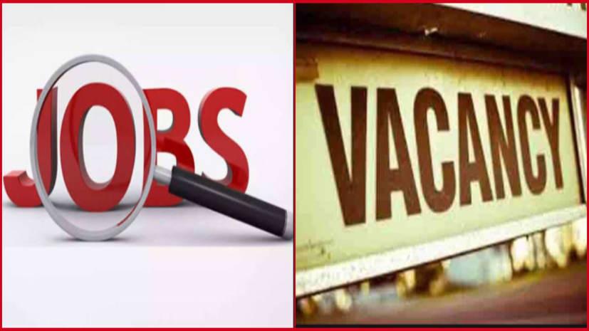 खुशखबरी: परिवहन विभाग में  212 पदों पर निकली वैकेंसी, ऐसे करें ऑनलाइन अप्लाई