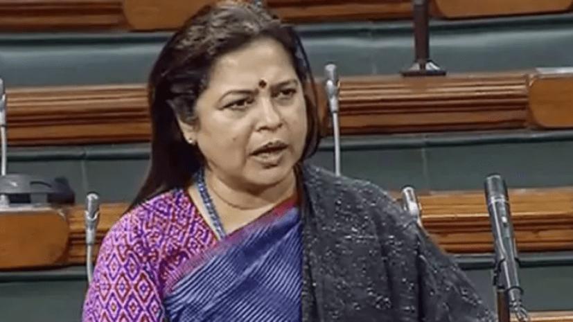 गैंगरेप पर बोलीं  BJP सांसद मीनाक्षी लेखी- मोमबत्तियां जलाने वाले ही फांसी का विरोध करते हैं