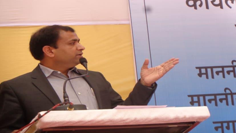 झारखंड समेत अन्य राज्यों से निबंधित वाहनों के खिलाफ बिहार में विशेष अभियान शुरु, 21 गाड़ियों पर की गई कार्रवाई