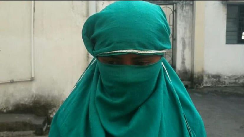 जमशेदपुर में नाबालिग के साथ दुष्कर्म, पीड़िता के परिजनों ने आरोपी को किया पुलिस के हवाले