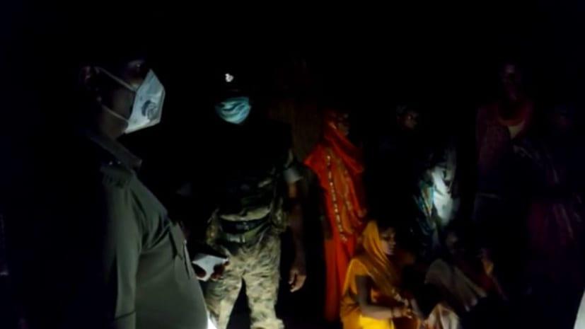 औरंगाबाद में युवक की गोली मारकर हत्या, जांच में जुटी पुलिस