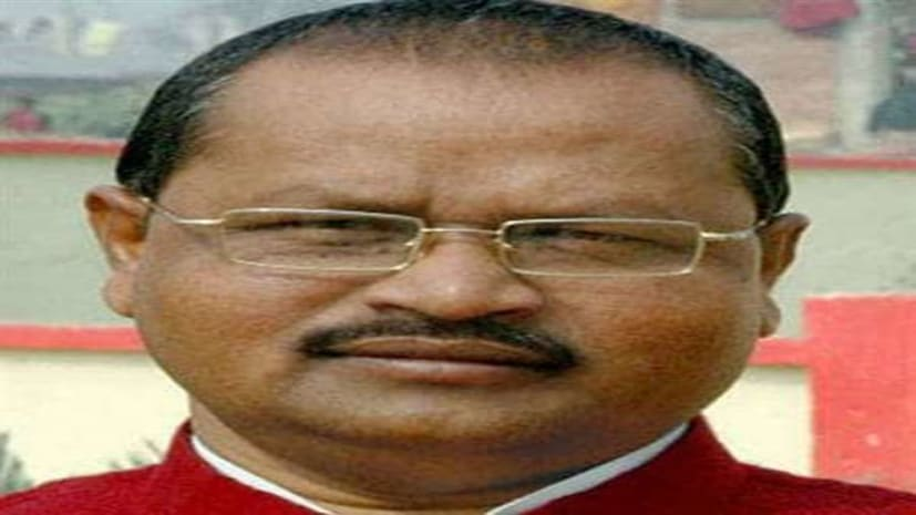 विधायक गोपाल मंडल पर जमीन कब्जा करने का आरोप, जमीन मालिक ने की शिकायत