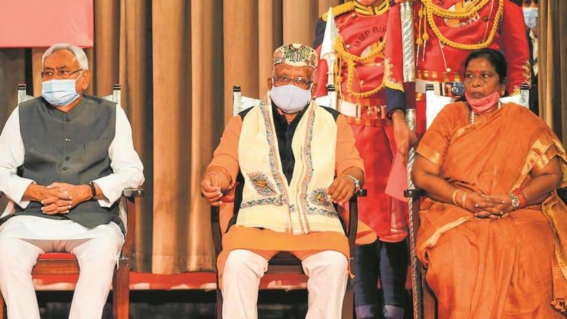 बिहार के 3 मंत्रियों को मिला सरकारी आप्त सचिव,सामान्य प्रशासन विभाग ने 3 अफसरों की सेवा कैबिनेट को सौंपा