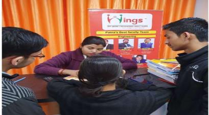 Wings करा रहा 10वीं में पढ़ रहे विद्यार्थियों के लिए WESAT -2020 का आयोजन, IIT और MEDICAL की तैयारी करने वालों के लिए मौका