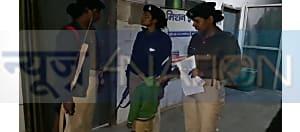 नवादा में 6 साल की मासूम के साथ रेप, पुलिस ने रेपिस्ट को किया अरेस्ट