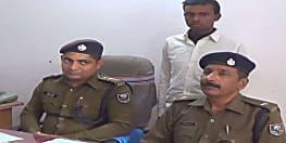 SBI कर्मी से लूट के कुछ ही घंटों बाद नालंदा पुलिस ने किया लूटकांड का खुलासा