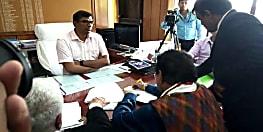 पटना साहिब सीट से शत्रुघ्न सिन्हा ने भरा नामांकन पर्चा, बेटे लव सिन्हा और कांग्रेस नेता अखिलेश सिंह रहें मौजूद
