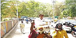 पीएम मोदी के खिलाफ बनारस से अर्थी बाबा ने चुनाव लड़ने का किया ऐलान