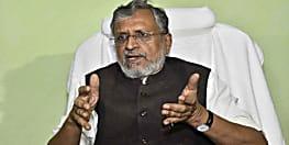 उपमुख्यमंत्री सुशील मोदी के आवास पर 2 जुलाई को भाजपा विधायकों की बैठक, बनेगी सदन के लिए रणनीति