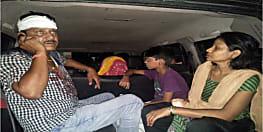 पटना में छात्रा के साथ की छेड़खानी, विरोध करने पर छात्रा समेत घरवालों को जमकर पीटा