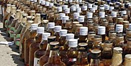 उत्पाद विभाग ने की बड़ी कार्रवाई, 135 कार्टन शराब के साथ चार को किया गिरफ्तार
