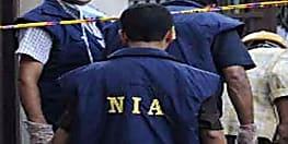 बड़ी खबर : तमिलनाडु में 5 जगहों पर NIA की छापेमारी, कई संवेदनशील सामाग्री बरामद