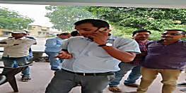 बिजली विभाग का फर्जी अधिकारी चढ़ा पुलिस के हत्थे, लोगों से वसूल रहा था पैसा...