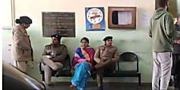 51 लाख रुपये ऐंठने वाली शातिर महिला गिरफ्तार, बांटती थी नौकरी के फर्जी नियुक्ति पत्र