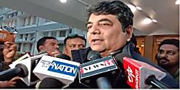 कांग्रेस को मिले मंत्रालय पर आरपीएन सिंह ने जताई खुशी, बोले- किसानों की कर्जमाफी हमारी प्राथमिकता