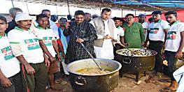 जदयू कार्यकर्ता सम्मेलन में भाग लेने के लिए जिलों से कार्यकर्ता पटना रवाना, खाने को मिलेगी पुड़ी और सब्जी