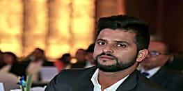 कोरोना से लड़ने के लिए सुरेश रैना ने बढ़ाया हाथ, महामारी से लड़ने के लिए दिए 52 लाख रुपये