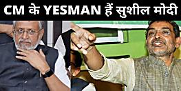 उपेन्द्र कुशवाहा का डिप्टी सीएम पर करारा हमला, कहा- सीएम नीतीश के YesMan हैं सुशील मोदी