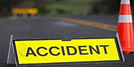 सासाराम में दर्दनाक सड़क हादसे में 2 भाइयों की मौत, 1 शख्स की हालत नाजुक