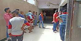 बेगूसराय में अपराधी बेलगाम, दिनदहाड़े युवक को मारी गोली