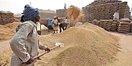 धान खरीदी की प्रक्रिया पूरी करने 4 हजार पैक्सों का हुआ चयन, 72 हजार किसानों ने कराया है निबंधन, सरकार ने दिए पैसे