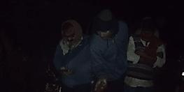 बिहार में क्राइम कंट्रोल से बाहर, अब सिवान में देर रात युवक की गोली मार कर हत्या