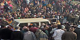 कैशवैन से 52 लाख रुपये लूटने वाला कुख्यात भुल्लर गैंगवार में मारा गया, दोस्तों ने ही मारी सिर में 5 गोली
