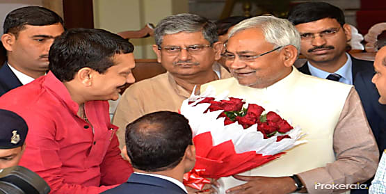 CM नीतीश का 70 वां जन्मदिन कल, बर्थ-डे पर खास गिफ्ट की तैयारी