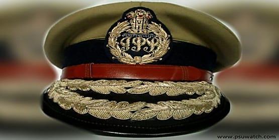 बिहार कैडर के 20 IPS अफसरों को प्रोन्नति,देखें पूरी लिस्ट....