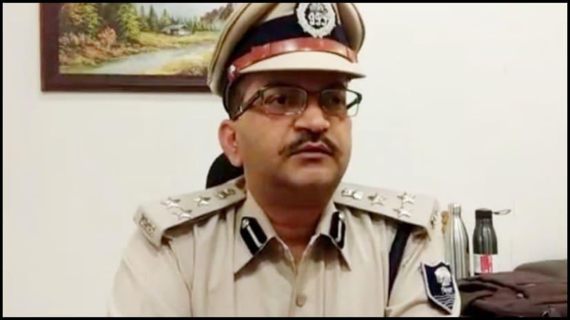 सेंट्रल रेंज के डीआईजी ने दिया स्पीडी ट्रायल और वार्ड पुलिसिंग पर जोर, पुलिस कप्तान के साथ बैठक में बाइकर्स ग्रुप पर नकेल कसने का आदेश