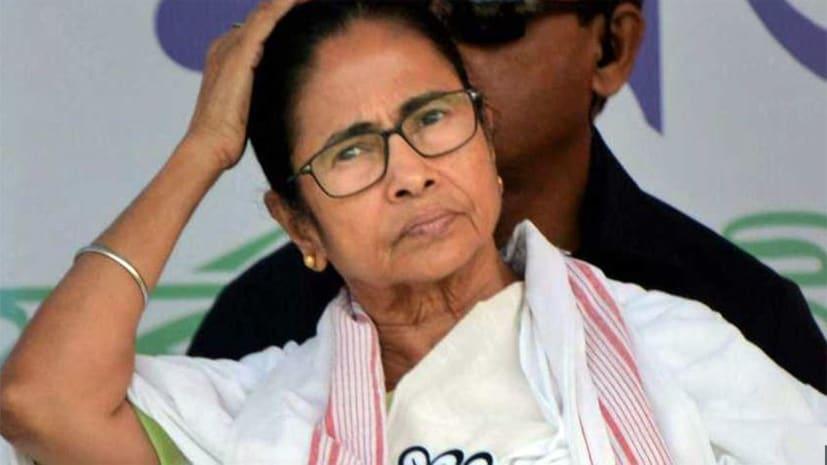 चुनाव में शानदार प्रदर्शन के बाद अब BJP ने TMC को दिया यह बड़ा झटका, दीदी के उड़े होश