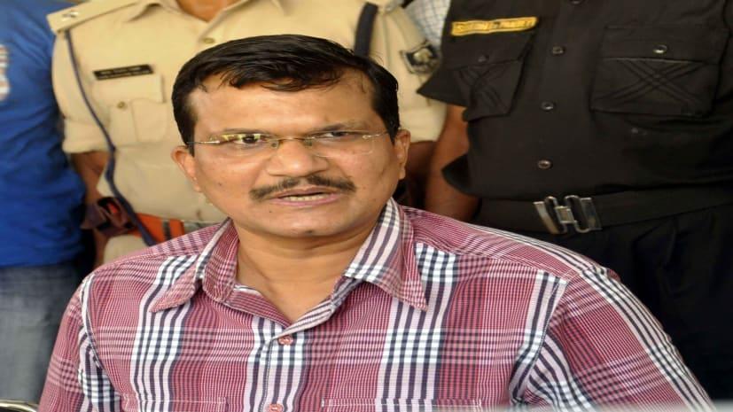 बिहार के एडीजी अमित कुमार का दावा, राज्य में विधि व्यवस्था अच्छी