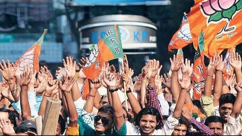 केरल में बीजेपी की बढ़ती पकड़, निकाय उपचुनाव में मिली इतनी सीटें