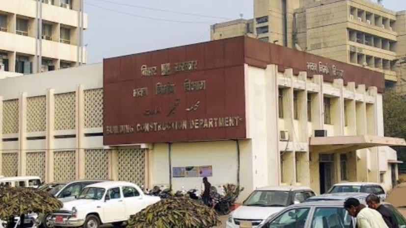 भवन निर्माण विभाग में 32 इंजीनियरों का स्थानांतरण, विभाग ने जारी किया आदेश