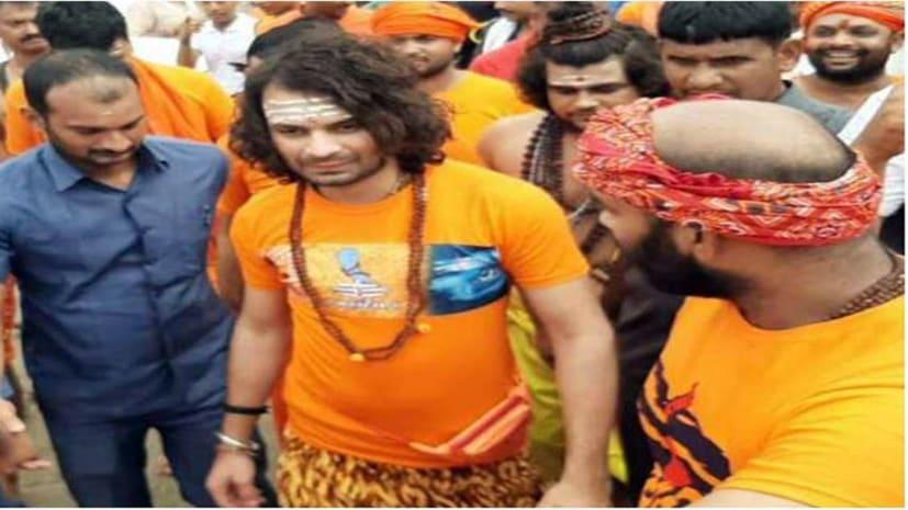 तेजप्रताप के बाउंसरों ने फिर दिखाई दबंगई, देवघर के रास्ते में लोगों को पीटा