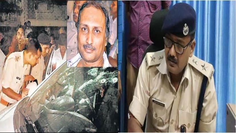 पूर्व मेयर समीर हत्याकांड मामला :  कुख्यात शंभू-मंटू समेत 4 के खिलाफ की गिरफ्तारी का आदेश जारी, कोर्ट से गिरफ्तारी वारंट लेने में जुटी पुलिस