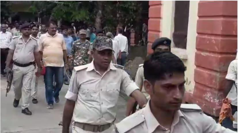 मोकामा विधायक अनंत सिंह के करीबी लल्लू मुखिया ने कोर्ट में किया सरेंडर, न्यायिक हिरासत में भेजे गए जेल