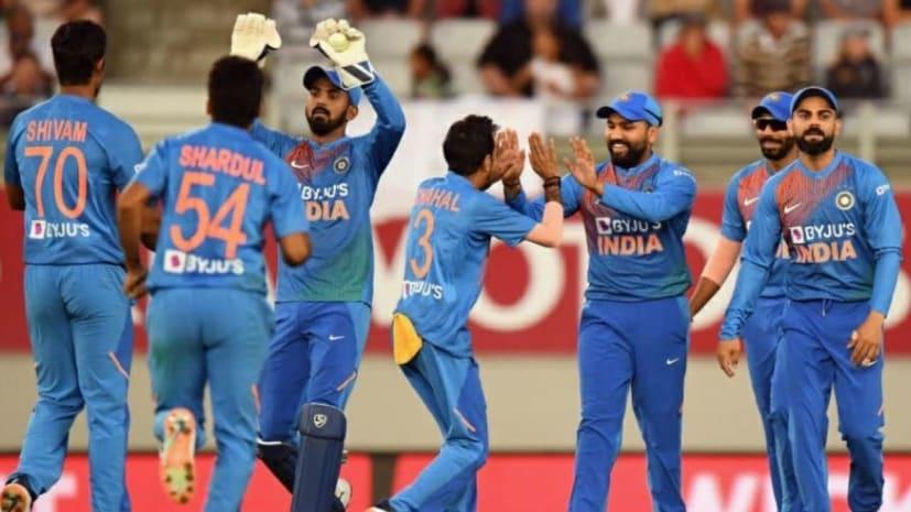 तीसरा टी-20 आज, सीरीज जीतने के इरादे से उतरेगी टीम इंडिया