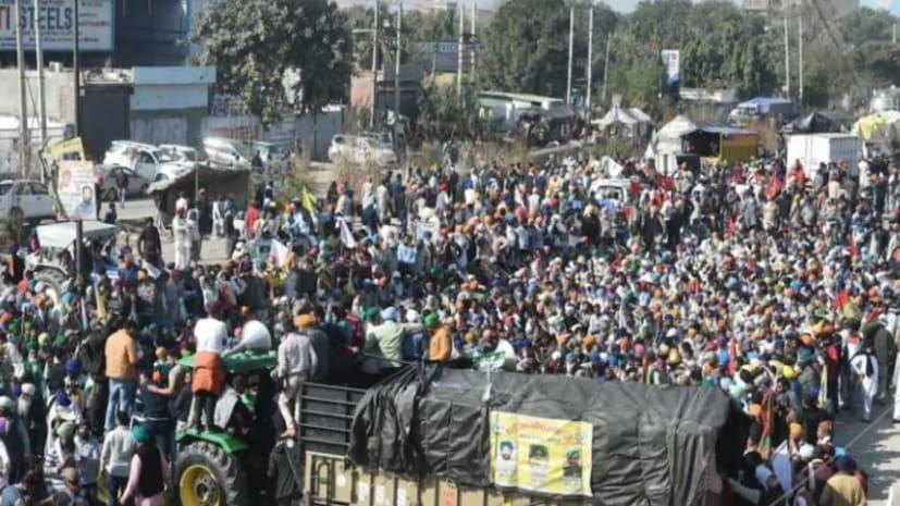 गृह मंत्री अमित शाह की किसानों से अपील, कहा- सरकार किसानों के हर मदद को तैयार, सड़क पर प्रदर्शन ना करें