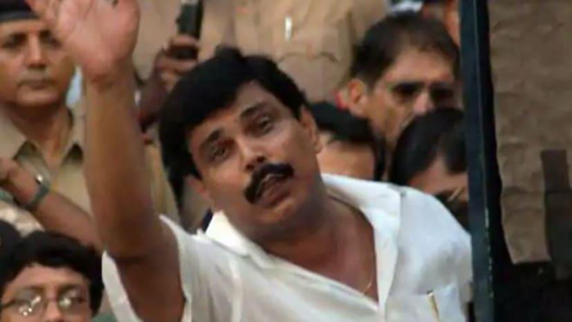 जेल में अनशन करने वाले बाहुबली पूर्व सांसद आनंद मोहन को भागलपुर से सहरसा जेल शिफ्ट किया गया