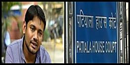 दिल्ली सरकार की मंजूरी के बिना भी कन्हैया और अन्य के खिलाफ देशद्रोह मामले की होगी सुनवाई : कोर्ट