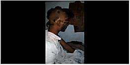 युवक का सिर मुंडवाया और मुँह पर कालिख पोत पूरे गांव में घुमाया, जानिए पूरा मामला