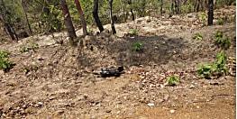 गढ़चिरौली में बड़ा नक्सली हमला, कई जवानों के शहीद होने की खबर