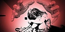 नाबालिग लड़कों ने छः साल की बच्ची से किया दुष्कर्म, आरोपी गिरफ्तार