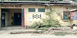 अभी अभी: राजधनी पटना में दिनदहाड़ेअपराधियों ने किया युवक का अपहरण, मामले की छानबीन में जुटी पुलिस